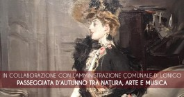 PASSEGGIATA D'AUTUNNO TRA NATURA, ARTE E MUSICA (LFF 2019)